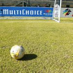 Branding during the Multichoice Diski