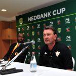 Football - 2017 Nedbank Cup - Last 32 - Stellenbosch FC v Kaizer Chiefs - Athlone Stadium