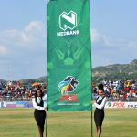 Nedbank branding during the 2017 Nedbank Cup Last 16 match between Acornbush United and Kazier Chiefs at Kabokweni Stadium, Kabokweni South Africa on 09 April 2017 ©Muzi Ntombela/BackpagePix